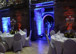 Event, Firmenfeier, Burg Wissem, Troisdorf