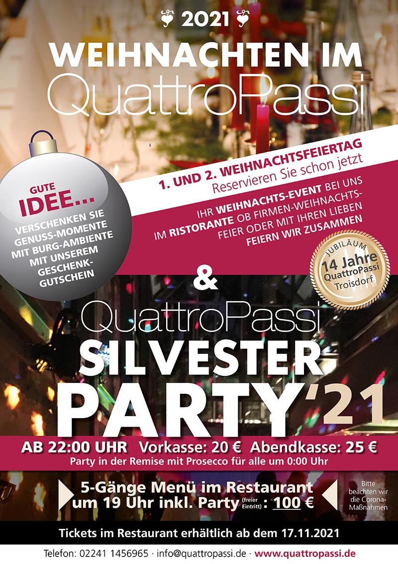 Weihnachten-Silvester2021-QuattroPassi